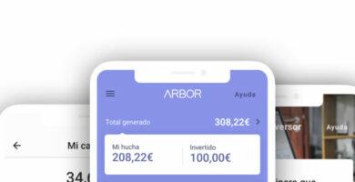 arbor app