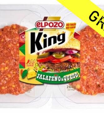 Elpozo King GRATIS
